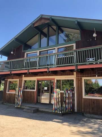 122 E Lake Street, McCall, ID 83638 (MLS #532818) :: Boise River Realty