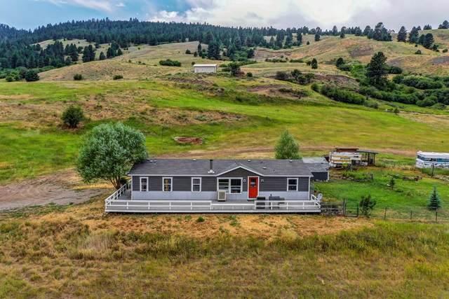143 Elk Haven Circle, Pollock, ID 83547 (MLS #532821) :: Silvercreek Realty Group
