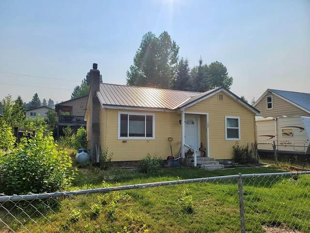 109 S Idaho Street, Cascade, ID 83611 (MLS #532887) :: Silvercreek Realty Group