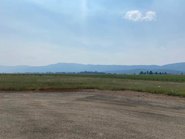 TBD Galloping Road, McCall, ID 83638 (MLS #532905) :: Boise River Realty