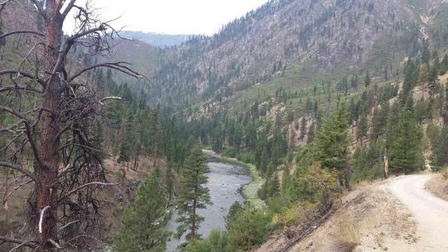 TBD Elk Creek Road, Warren, ID 83671 (MLS #532917) :: Boise River Realty