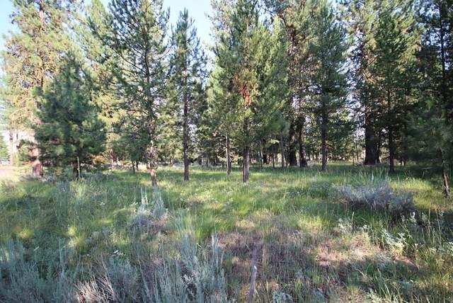 L29 Blackhawk Lake Drive, McCall, ID 83638 (MLS #532919) :: Silvercreek Realty Group