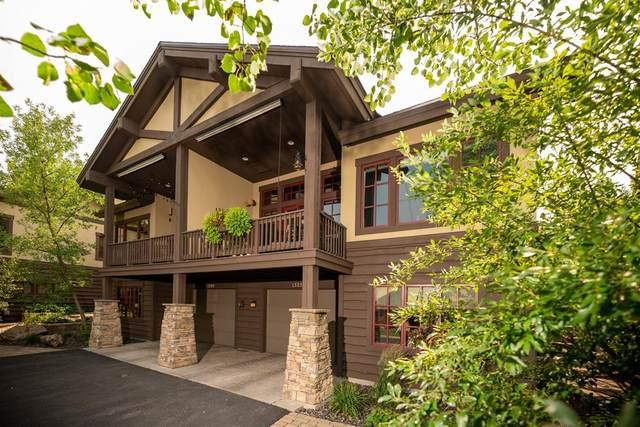 1325 Greystone Drive #7, McCall, ID 83638 (MLS #532950) :: Silvercreek Realty Group