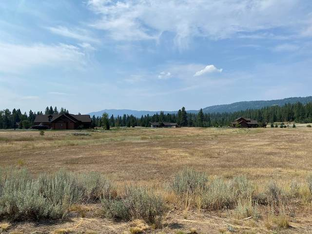 L62 Fawnlilly Drive, McCall, ID 83638 (MLS #532967) :: Scott Swan Real Estate Group