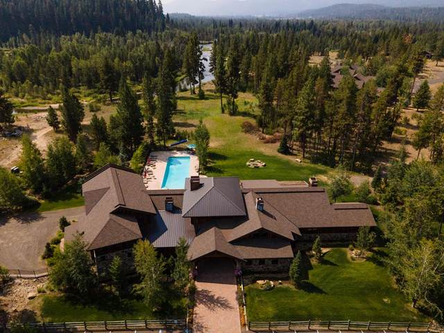29 Fawnlilly Drive, McCall, ID 83638 (MLS #532975) :: Silvercreek Realty Group