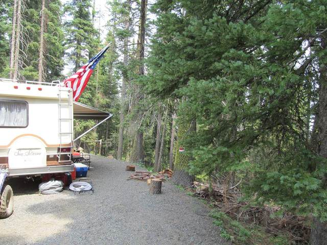 120 Arling Trail, Donnelly, ID 83615 (MLS #532983) :: Boise River Realty