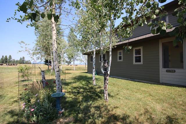 13760 Trammell Road, McCall, ID 83638 (MLS #533029) :: Boise River Realty