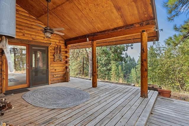 461 Hilltop Road, Cascade, ID 83611 (MLS #533105) :: Scott Swan Real Estate Group