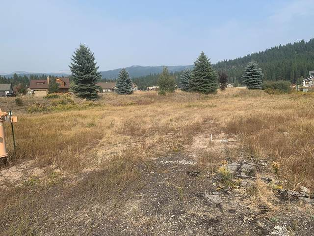 1643 Ginney Way, McCall, ID 83638 (MLS #533122) :: Boise River Realty