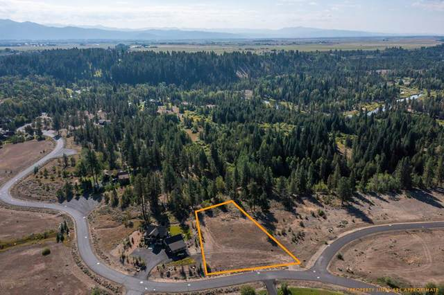 21 Fawnlilly Drive, McCall, ID 83638 (MLS #533137) :: Boise River Realty