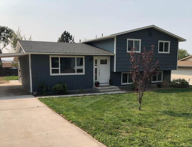 5733 Hillview Drive, Nampa, ID 83868 (MLS #533139) :: Boise River Realty