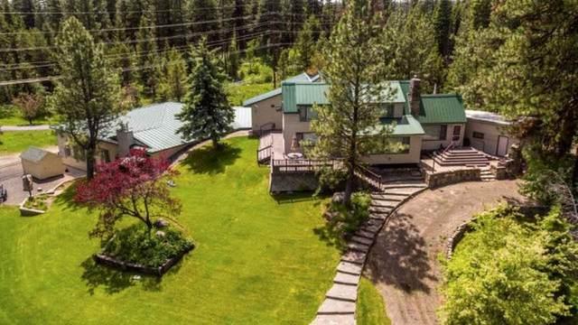 1101 Knowles Road, McCall, ID 83638 (MLS #533145) :: Scott Swan Real Estate Group