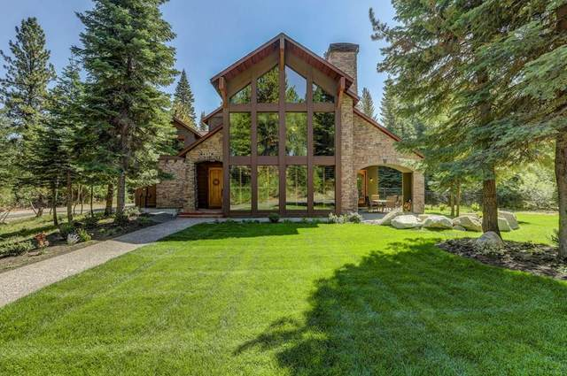 437 W Timbercrest Loop, McCall, ID 83638 (MLS #533170) :: Boise River Realty