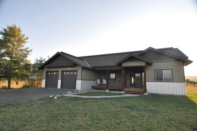 13945 Galloping Road, McCall, ID 83638 (MLS #533176) :: Boise River Realty
