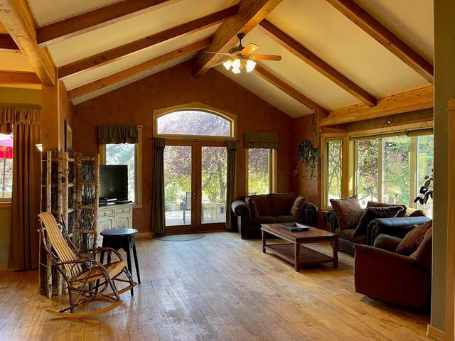 156 Carefree Lane, McCall, ID 83638 (MLS #533179) :: Scott Swan Real Estate Group