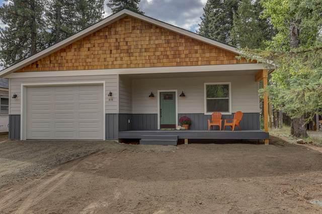 818 Aspen Alley, McCall, ID 83638 (MLS #533200) :: Boise River Realty