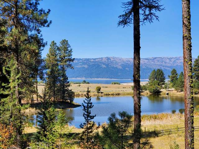 1658 Pine Lakes Ranch Drive, Cascade, ID 83611 (MLS #533241) :: Boise River Realty