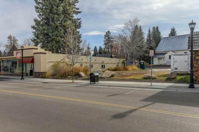 202 Lenora Street, McCall, ID 83638 (MLS #533262) :: Silvercreek Realty Group