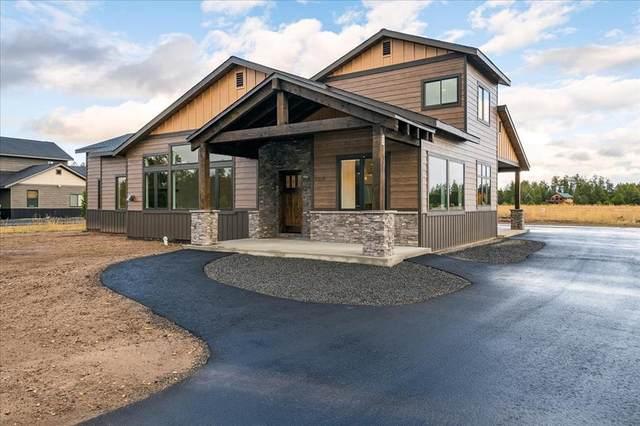 13158 Hawks Bay Road, Donnelly, ID 83615 (MLS #533288) :: Boise River Realty