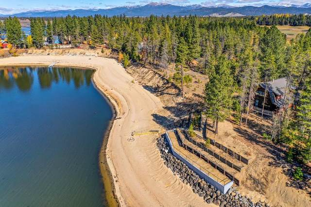 12921 Dawn Drive, Donnelly, ID 83615 (MLS #533326) :: Boise River Realty