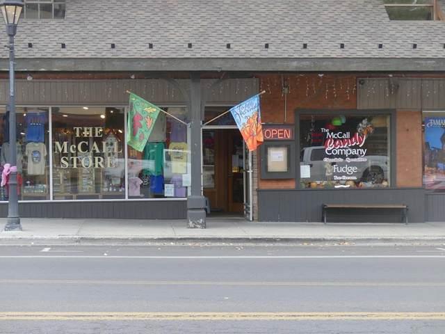 1012 N 3rd Street, McCall, ID 83638 (MLS #533337) :: Boise River Realty