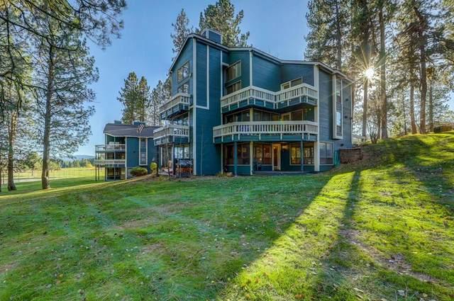 2981 Kimberland Drive #107, New Meadows, ID 83654 (MLS #533344) :: Adam Alexander