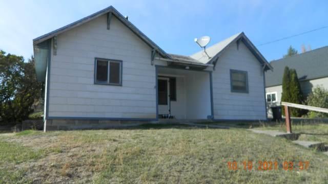 119 N Spruce Street, Genesee, ID 83832 (MLS #533350) :: Boise River Realty