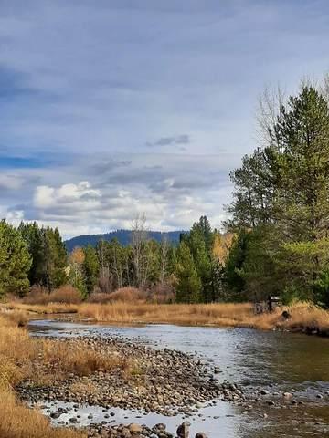 TBD Elo Road, McCall, ID 83638 (MLS #533352) :: Boise River Realty
