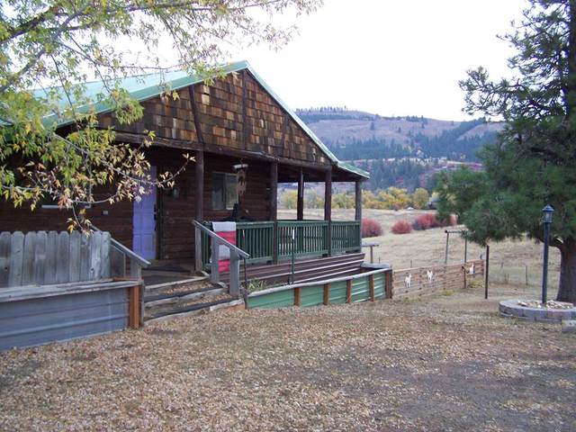 2374 Lappin Lane, Council, ID 83612 (MLS #533353) :: Boise River Realty