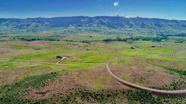 Lot 9 Double Road, Council, ID 83610 (MLS #525466) :: Juniper Realty Group