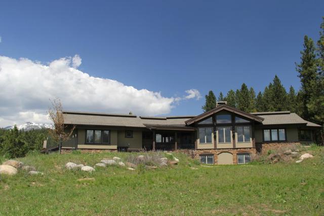 2790 Smokey Boulder Road, New Meadows, ID 83654 (MLS #526332) :: Juniper Realty Group