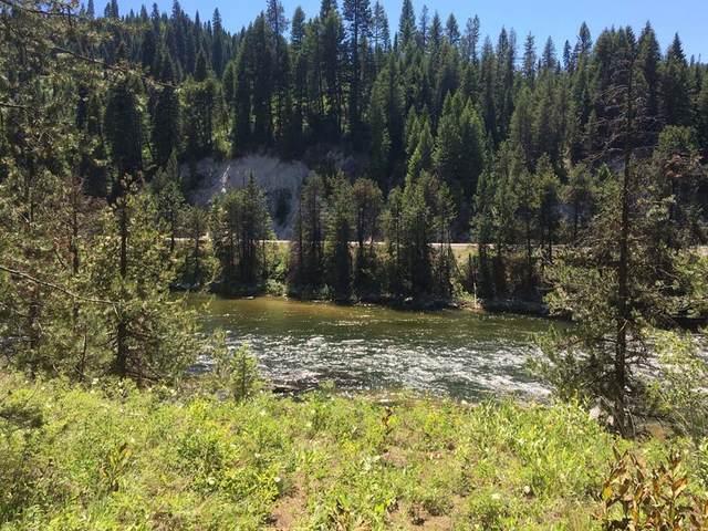 L3 B1 Packer John Road, Smith's Ferry, ID 83611 (MLS #527105) :: Boise River Realty