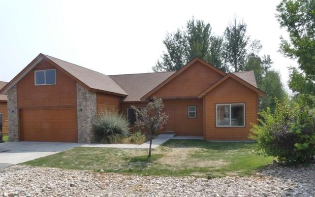 19 Price Street, Donnelly, ID 83615 (MLS #527476) :: Juniper Realty Group