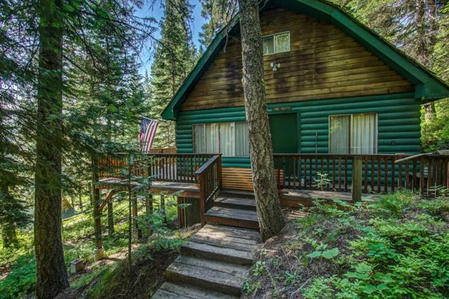 5 Lyons Lane, Smith's Ferry, ID 83611 (MLS #527531) :: Juniper Realty Group