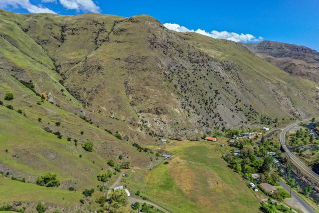 699 Old Pollock Road, Riggins, ID 83549 (MLS #528224) :: Boise River Realty