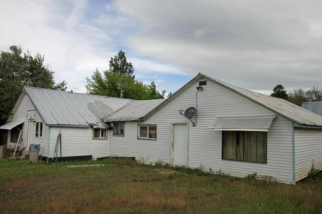 204 Lucile Avenue, Council, ID 83612 (MLS #528308) :: Silvercreek Realty Group