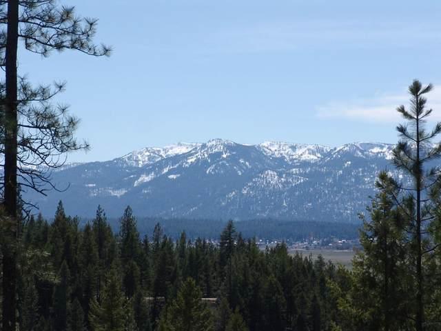 L8 B4 Tito Trail, Cascade, ID 83611 (MLS #530134) :: Adam Alexander