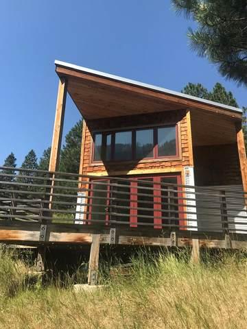 1226 Elk Creek Road, Warren, ID 83671 (MLS #530745) :: Silvercreek Realty Group