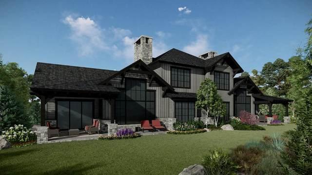 324 Sunshine Drive, McCall, ID 83638 (MLS #530802) :: Boise River Realty