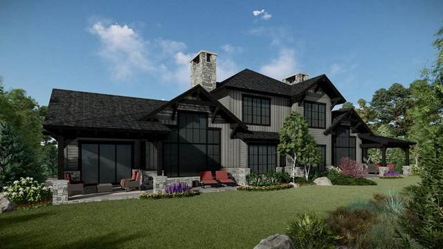 348 Sunshine Drive, McCall, ID 83638 (MLS #530804) :: Adam Alexander