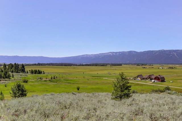 73 Hondo Lane, Donnelly, ID 83615 (MLS #531021) :: Boise River Realty