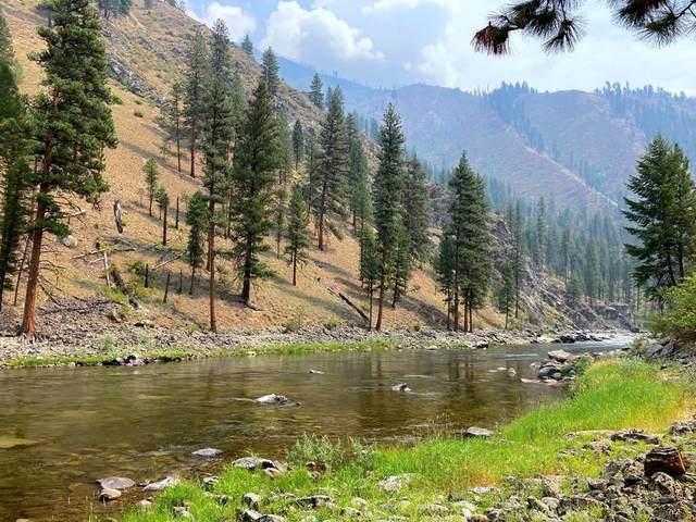 3.15 AC Elk Creek Road, Warren, ID 83671 (MLS #531265) :: Boise River Realty