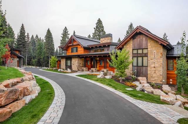 4658 Williams Creek Loop, McCall, ID 83638 (MLS #531449) :: Boise River Realty