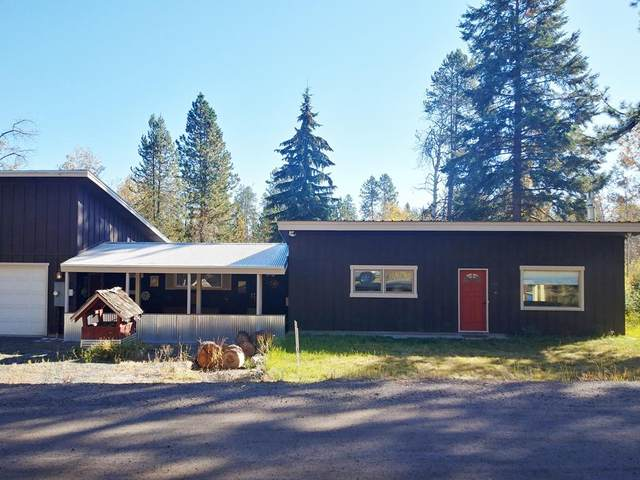 1207 Boydstun Lane, McCall, ID 83638 (MLS #531502) :: Silvercreek Realty Group