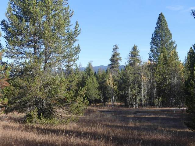 77 W Prospectors Drive, Cascade, ID 83611 (MLS #531520) :: Boise River Realty