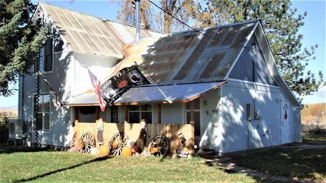 2250 Moritz Lane, Indian Valley, ID 83632 (MLS #531581) :: Silvercreek Realty Group