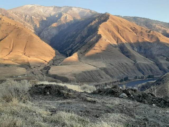TBD Cow Creek Road, Lucile, ID 83542 (MLS #531664) :: Boise River Realty