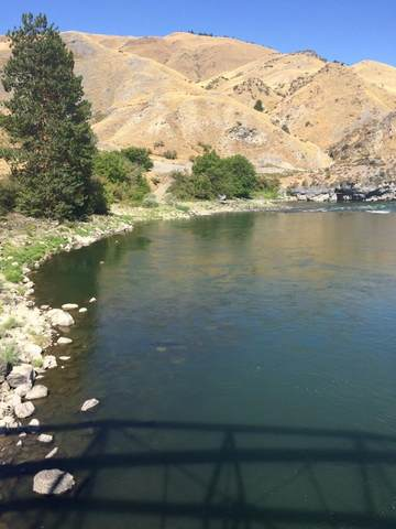 Lot 3 Cow Creek Road, Lucile, ID 83542 (MLS #531666) :: Boise River Realty