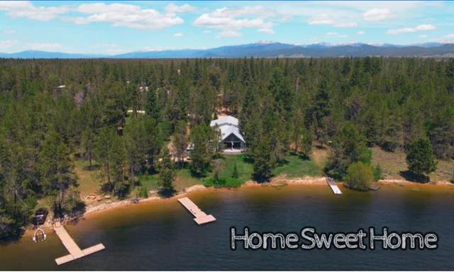 12645 Hereford Road, Donnelly, ID 83615 (MLS #531895) :: Silvercreek Realty Group