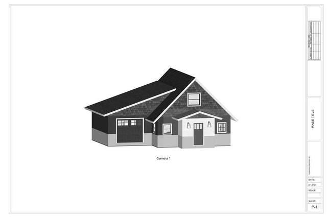 1013 Yew Wood Street, McCall, ID 83638 (MLS #532176) :: Boise River Realty